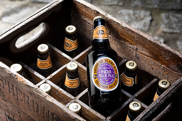 India Pale Ale - Shepherd Neame Classic Collection
