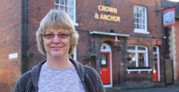 Rosemary Soulsby at the Crown & Anchor Faversham.jpg