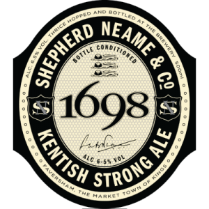 1698 Kentish Strong Ale