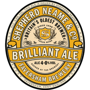 Brilliant Ale