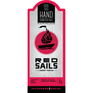 Red Sails Cherry Porter