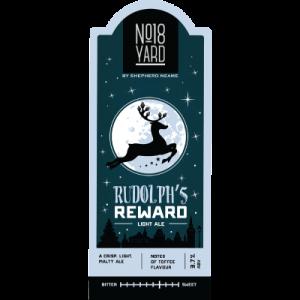 Rudolph's Reward