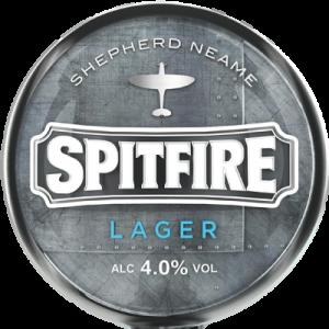 Spitfire Lager