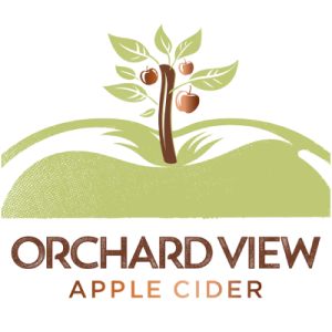 Orchard View Apple Cider