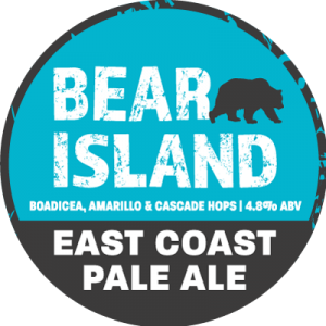 Bear Island East Coast Pale Ale