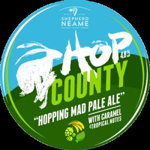 Shepherd Neame Cask Club - Hop County