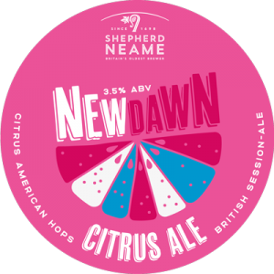 Shepherd Neame Cask Club - New Dawn