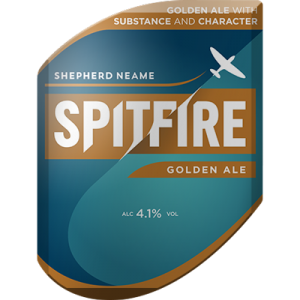 Spitfire Golden Ale
