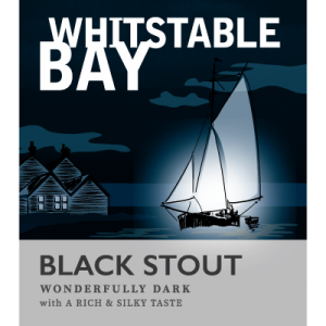 Whitstable Bay Black Stout