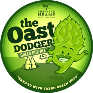 The Oast Dodger