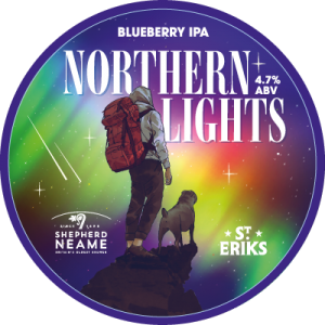 Shepherd Neame Cask Club - Northern Lights